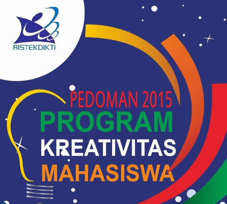 Panduan PKM 2015